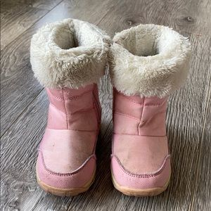 🎀KIDS🎀 2 for 15$🎀 winter boots